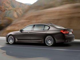 Ver foto 6 de BMW M760Li xDrive G12 2016