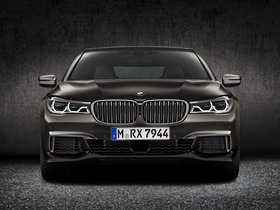 Ver foto 5 de BMW M760Li xDrive G12 2016