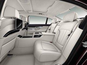 Ver foto 8 de BMW Serie 7 M760Li xDrive V12 Excellence G12 2016