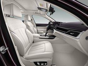 Ver foto 7 de BMW Serie 7 M760Li xDrive V12 Excellence G12 2016