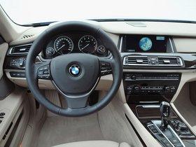Ver foto 22 de BMW Serie 7 ActiveHybrid 2012