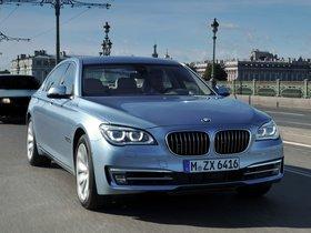 Ver foto 13 de BMW Serie 7 ActiveHybrid 2012