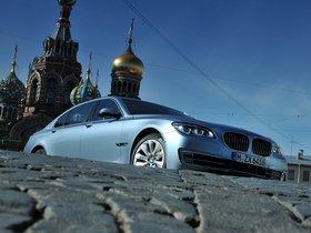 Ver foto 11 de BMW Serie 7 ActiveHybrid 2012