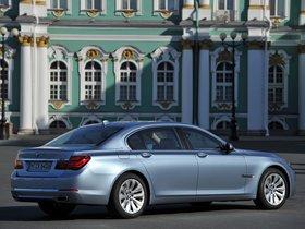 Ver foto 9 de BMW Serie 7 ActiveHybrid 2012