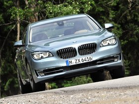 Ver foto 8 de BMW Serie 7 ActiveHybrid 2012