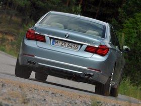 Ver foto 6 de BMW Serie 7 ActiveHybrid 2012