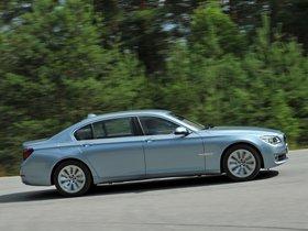 Ver foto 4 de BMW Serie 7 ActiveHybrid 2012