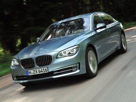 Ver foto 3 de BMW Serie 7 ActiveHybrid 2012