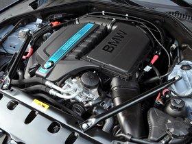 Ver foto 18 de BMW Serie 7 ActiveHybrid 2012