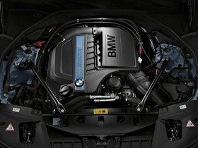 Ver foto 17 de BMW Serie 7 ActiveHybrid 2012