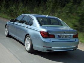 Ver foto 15 de BMW Serie 7 ActiveHybrid 2012