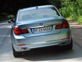 Ver foto 14 de BMW Serie 7 ActiveHybrid 2012