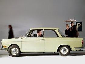 Ver foto 4 de BMW 700 1959