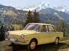 Ver foto 3 de BMW 700 1959