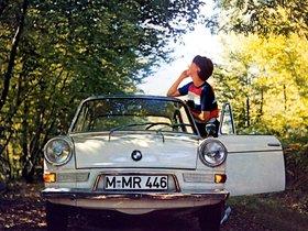 Ver foto 2 de BMW 700 1959