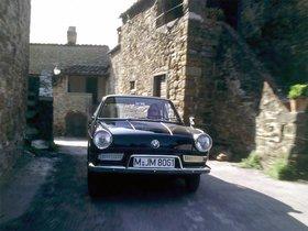 Ver foto 2 de BMW 700 Coupe 1959