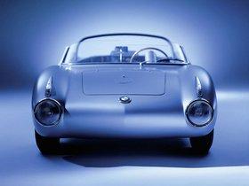 Ver foto 2 de BMW 700 RS 1960