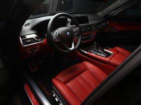 Ver foto 17 de BMW Serie 7 740e M Performance Accessories G11 USA 2016