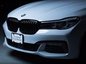 Ver foto 5 de BMW Serie 7 740e M Performance Accessories G11 USA 2016