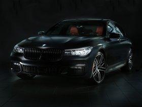 Ver foto 4 de BMW Serie 7 740e M Performance Accessories G11 USA 2016