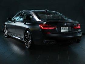 Ver foto 3 de BMW Serie 7 740e M Performance Accessories G11 USA 2016