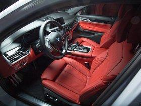 Ver foto 13 de BMW Serie 7 740e M Performance Accessories G11 USA 2016
