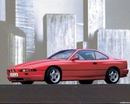 Ver foto 14 de BMW Serie 8 850 E31 1989