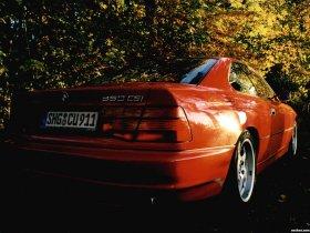 Ver foto 5 de BMW Serie 8 850 E31 1989