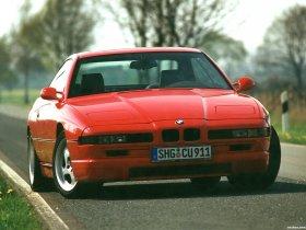 Ver foto 4 de BMW Serie 8 850 E31 1989