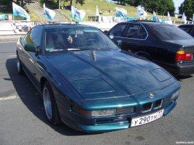 Ver foto 2 de BMW Serie 8 850 E31 1989