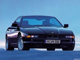Ver foto 1 de BMW Serie 8 850 E31 1989