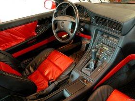 Ver foto 13 de BMW Serie 8 850 E31 1989