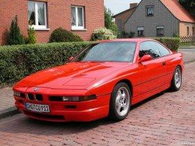 Ver foto 12 de BMW Serie 8 850 E31 1989