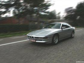 Ver foto 11 de BMW Serie 8 850 E31 1989