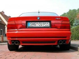 Ver foto 10 de BMW Serie 8 850 E31 1989