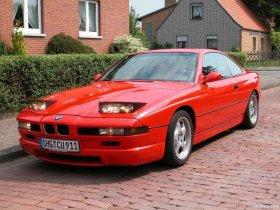 Ver foto 9 de BMW Serie 8 850 E31 1989