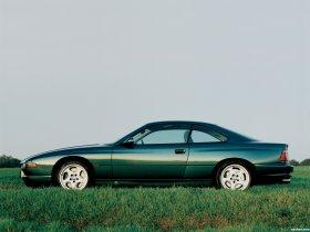 Ver foto 8 de BMW Serie 8 850 E31 1989