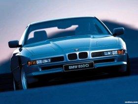 Ver foto 7 de BMW Serie 8 850 E31 1989