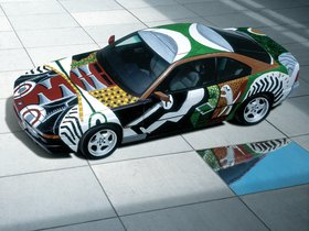 Ver foto 6 de BMW Serie 8 850 CSi Art Car by David Hockney E31 1995
