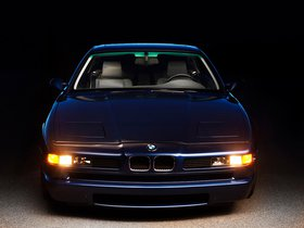Fotos de BMW Serie 8 850 CSi E31 USA 1993