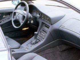 Ver foto 19 de BMW Serie 8 850 CSi E31 1992