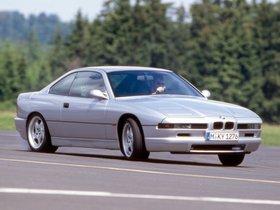 Ver foto 9 de BMW Serie 8 850 CSi E31 1992