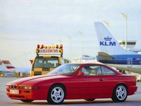 Ver foto 8 de BMW Serie 8 850 CSi E31 1992