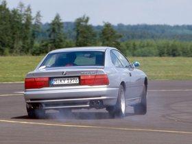 Ver foto 7 de BMW Serie 8 850 CSi E31 1992