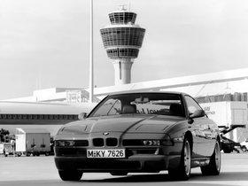 Ver foto 6 de BMW Serie 8 850 CSi E31 1992