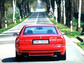 Ver foto 3 de BMW Serie 8 850 CSi E31 1992