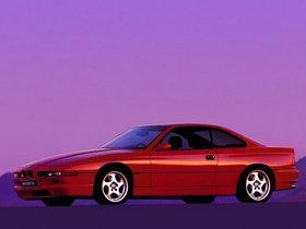 Ver foto 2 de BMW Serie 8 850 CSi E31 1992