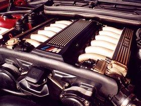 Ver foto 17 de BMW Serie 8 850 CSi E31 1992