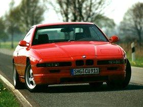 Ver foto 16 de BMW Serie 8 850 CSi E31 1992