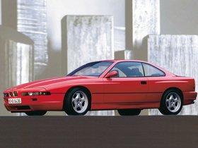 Ver foto 14 de BMW Serie 8 850 CSi E31 1992